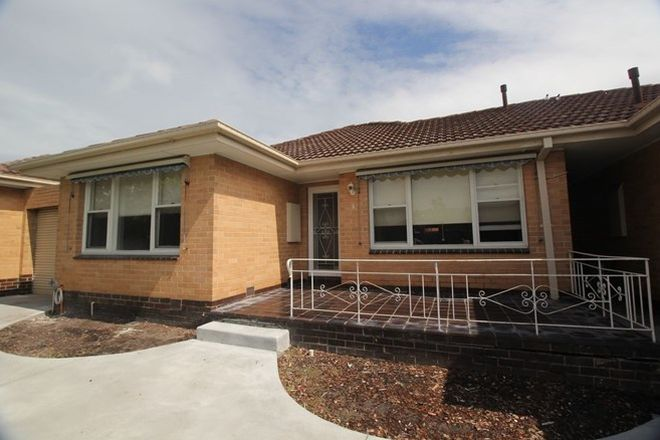 Picture of 3/1 Waratah Avenue, GLEN HUNTLY VIC 3163