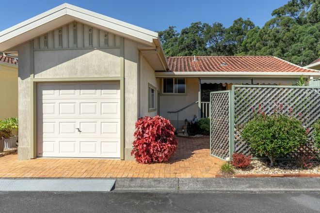 Picture of 177/61 Japonica Road, Pine Needles, ERINA NSW 2250