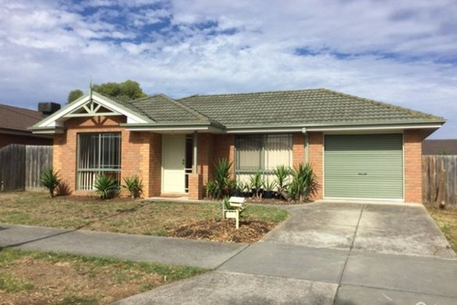 Picture of 6 Lantons Way, HASTINGS VIC 3915