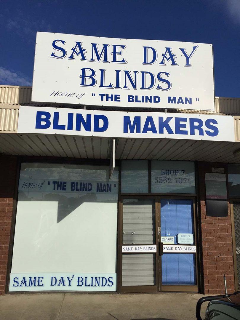 Raglan Pde (Same Day Blinds), Warrnambool VIC 3280, Image 1