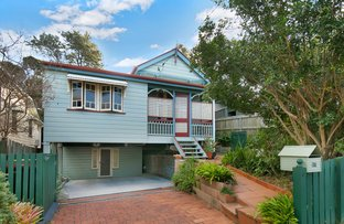 Picture of 6 Louisa Street, Highgate Hill QLD 4101