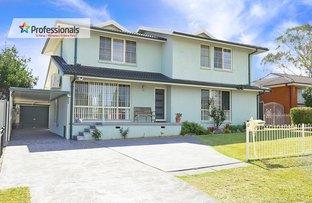 21 Hershon Street, St Marys NSW 2760