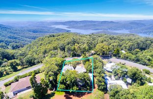 Picture of 1156 Beechmont Road, Lower Beechmont QLD 4211