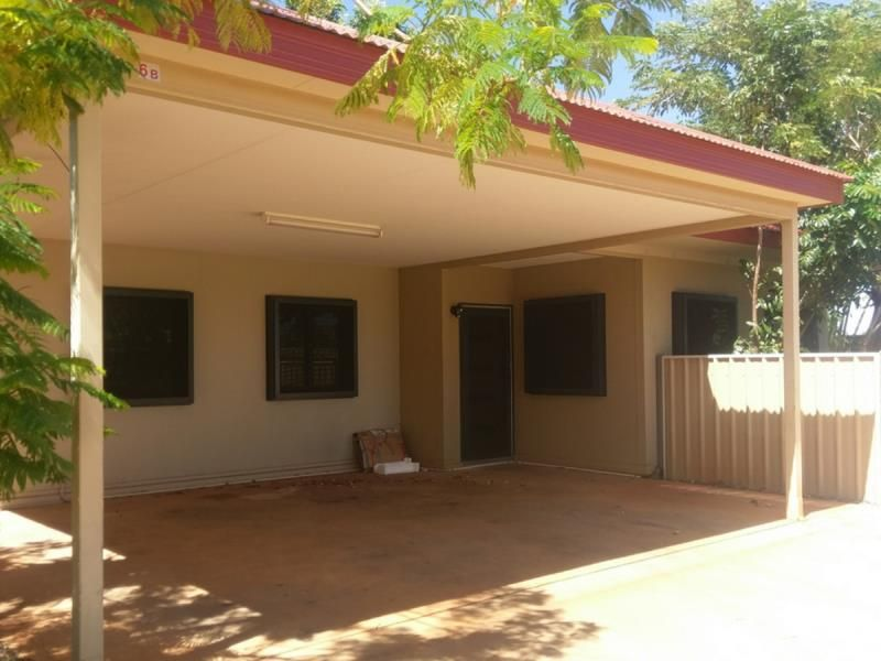 6b Godrick Place, South Hedland WA 6722, Image 1