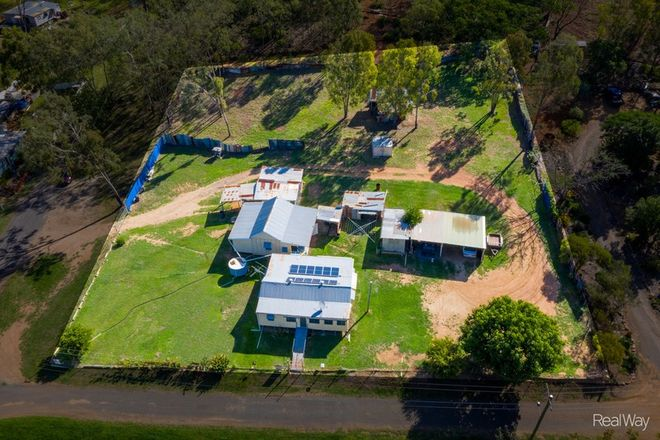 Picture of 10 Gilmore Street, MOUNT MORGAN QLD 4714