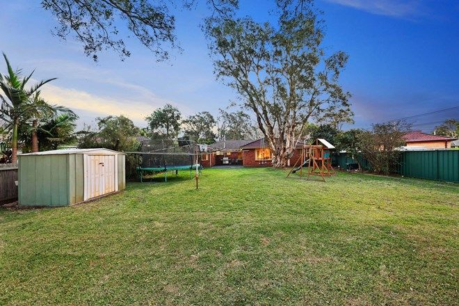 Picture of 38 Lovell Road, UMINA BEACH NSW 2257