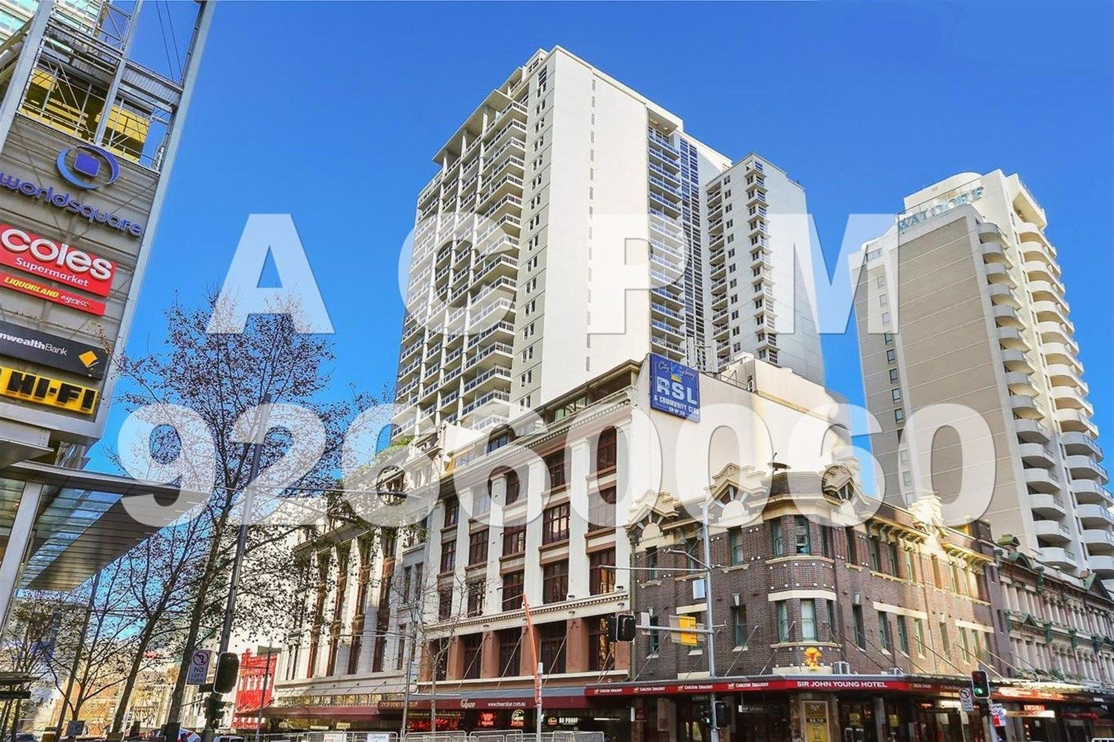 L15/569 George Street, Sydney NSW 2000, Image 0