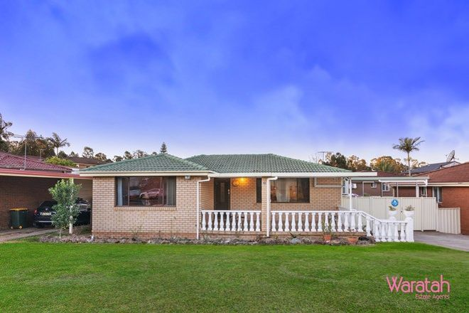 Picture of 66 Yarramundi Drive, DEAN PARK NSW 2761