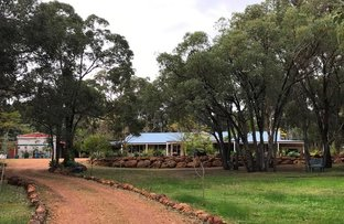 Picture of 274 Santa Gertrudis Drive, Lower Chittering WA 6084