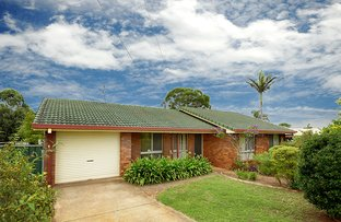 Picture of 21 Lavena Drive, Darling Heights QLD 4350