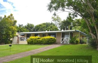 Picture of 19 Robson Street, Kilcoy QLD 4515