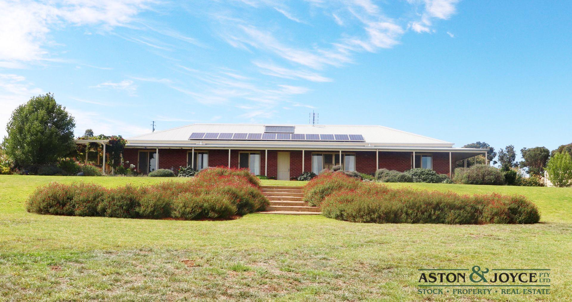 143 Brickfield Road, Grenfell NSW 2810, Image 0