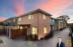 Picture of 1-5/167 Canberra Street, St Marys NSW 2760