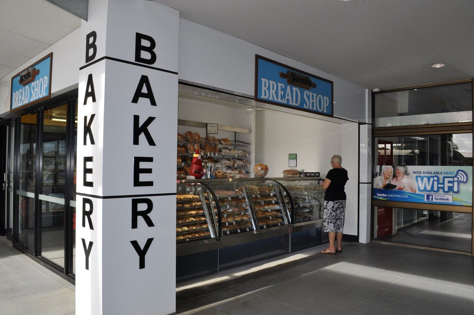 Yamba Bread Shop Yamba Shopping Fair, Yamba NSW 2464, Image 0