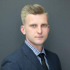Alexander Petrovic, Sales representative