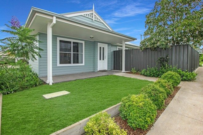 Picture of Villa 22/21 Short Street, SCONE NSW 2337