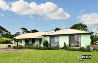 Picture of 42 Tooloom Street, Urbenville NSW 2475