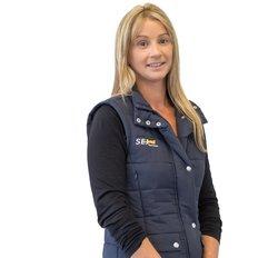 Miranda Pike, Sales representative