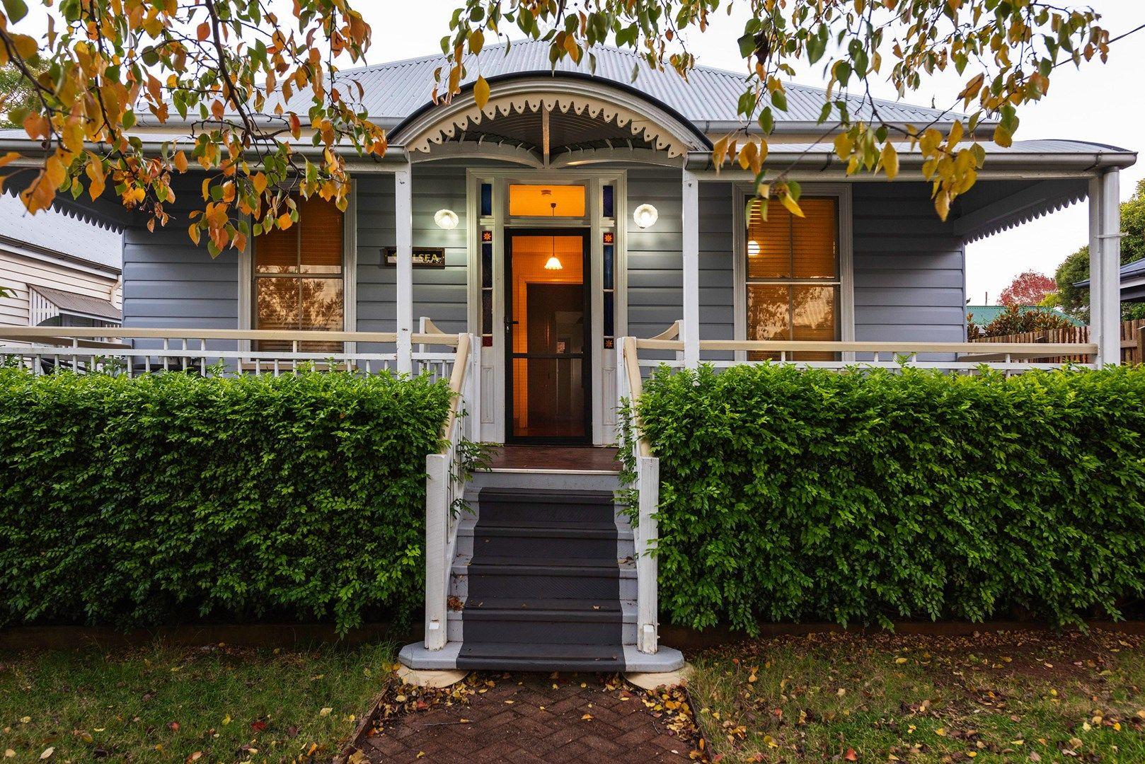 1 Warren Street, East Toowoomba QLD 4350, Image 0