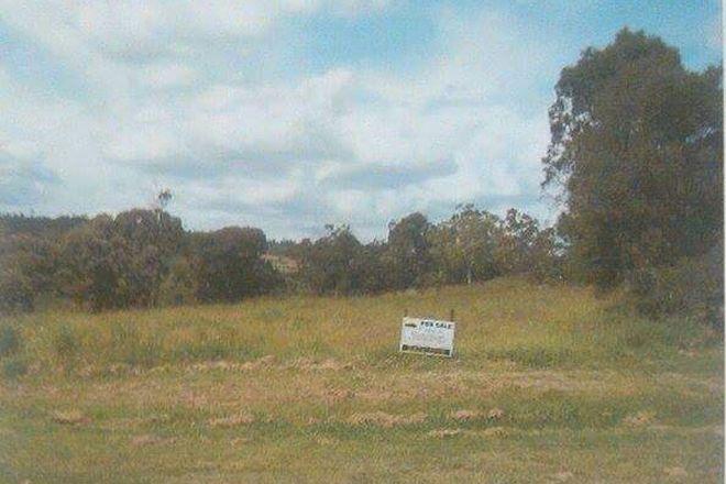 Picture of 5 Jellicoe street, PROSTON QLD 4613