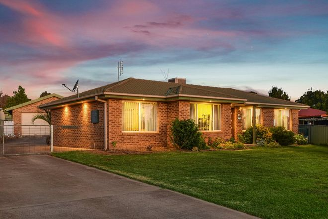 Picture of 89 Blackett Avenue, YOUNG NSW 2594