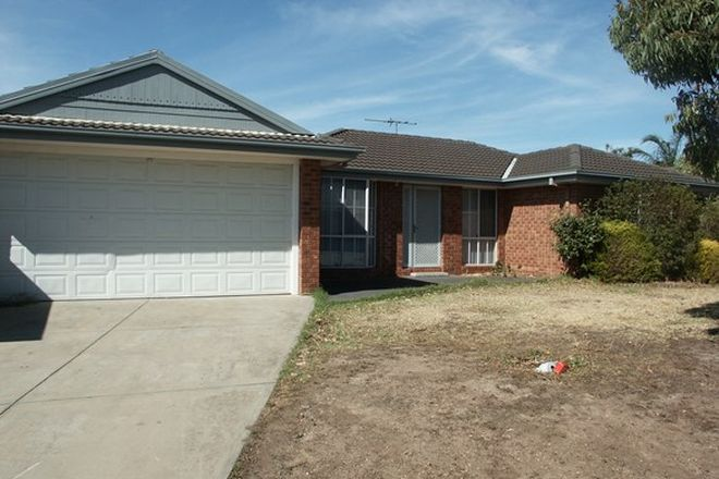 Picture of 5 Harness Court, SYDENHAM VIC 3037