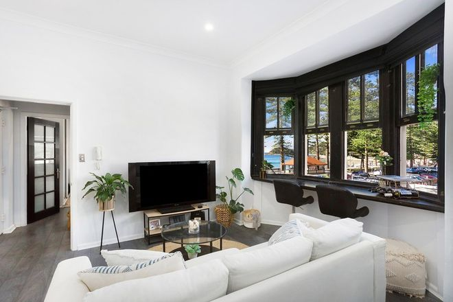 Picture of 103/25-27 South Steyne, MANLY NSW 2095