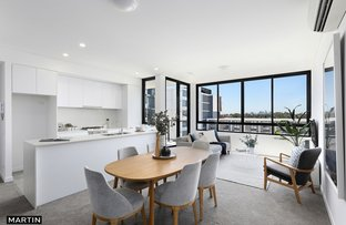 Picture of 2402/55 Wilson Street, Botany NSW 2019