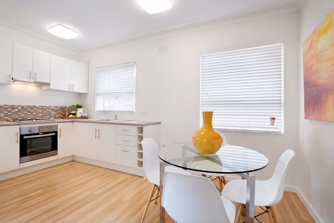 Picture of 6/62 Elizabeth Street, ASHFIELD NSW 2131