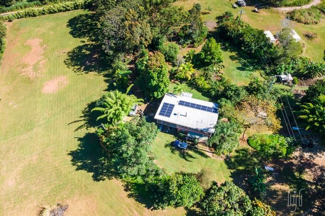 Picture of 219 Amamoor Dagun Road, AMAMOOR QLD 4570