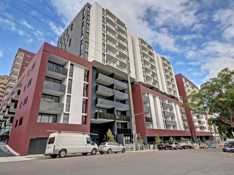 C309/460 Forest Road, Hurstville NSW 2220, Image 0