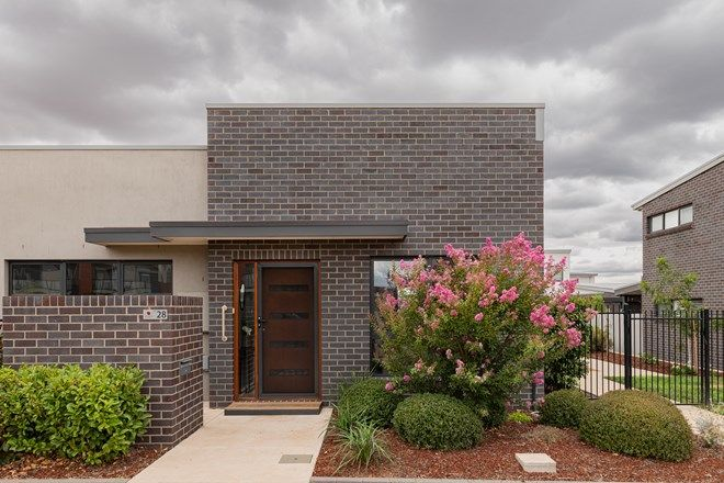 Picture of 28 Finemore Street, COOMBS ACT 2611