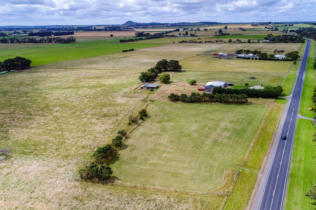 Lot 12 Glenelg River Road, Ob Flat SA 5291, Image 2