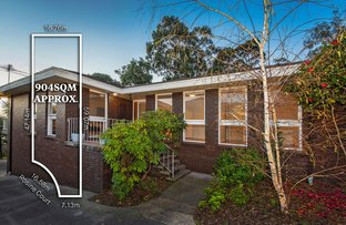 Picture of 4 Rosine Court, Doncaster VIC 3108