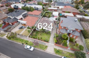Picture of 28 Anderson Street, Pascoe Vale South VIC 3044