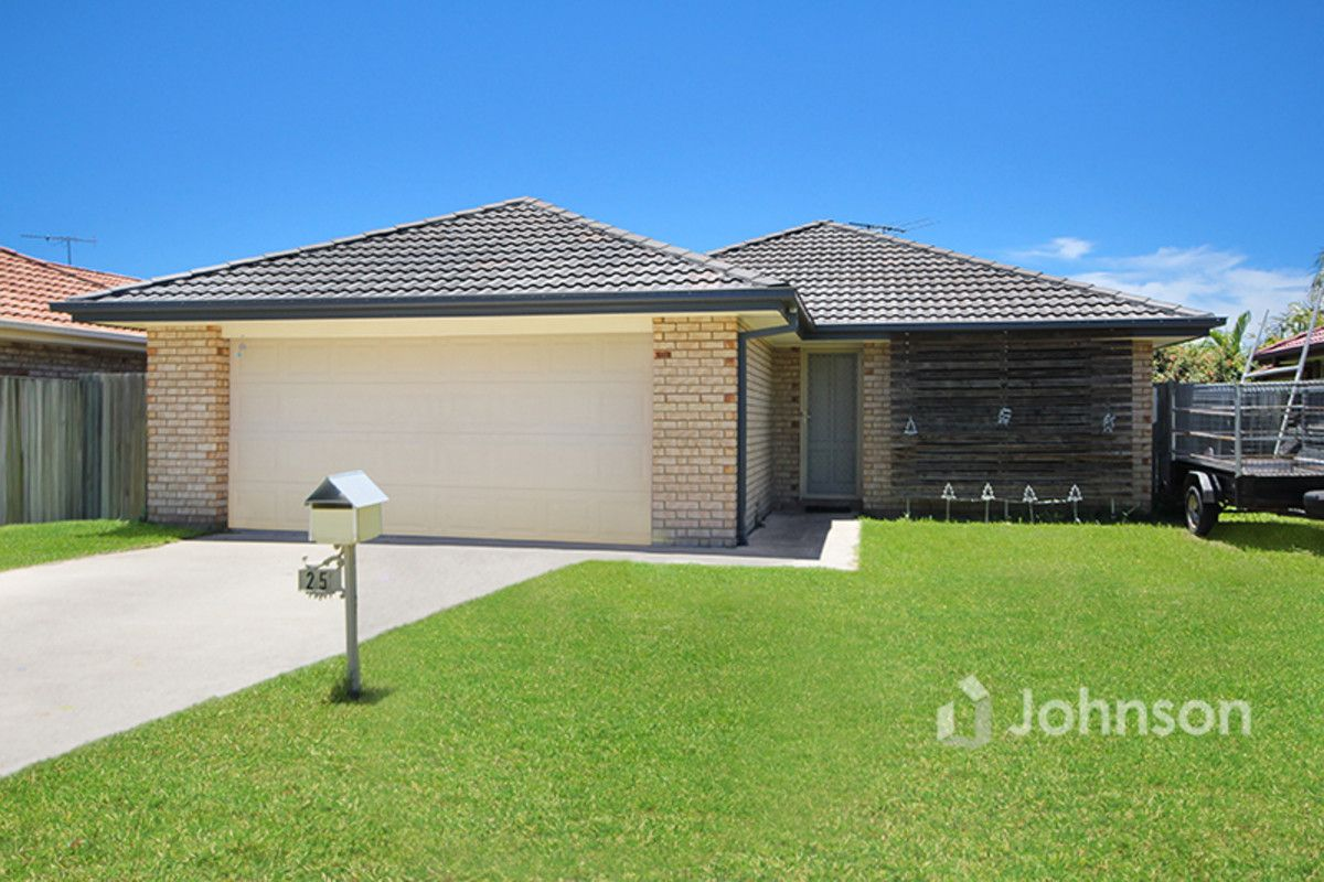 25 Clayton Court, Crestmead QLD 4132, Image 0