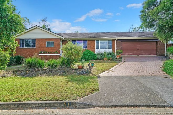 Picture of 51 Coachwood Crescent, PICTON NSW 2571