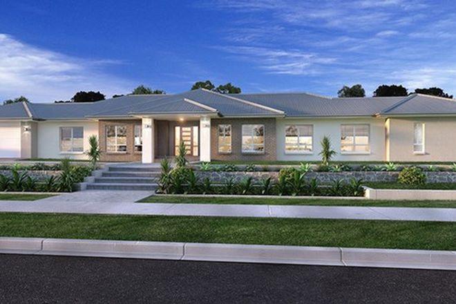 Picture of Lot 34 Parklands @ Clarendon Estate, CLARENDON QLD 4311