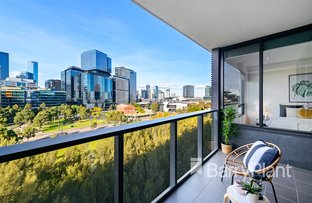 Picture of 807/1 Encounter  Way, Docklands VIC 3008