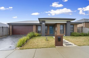 Picture of 28 Lighthorse Avenue, Traralgon VIC 3844