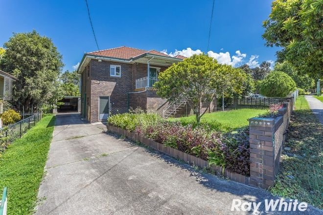 Picture of 16 Bouchard Street, CHERMSIDE QLD 4032