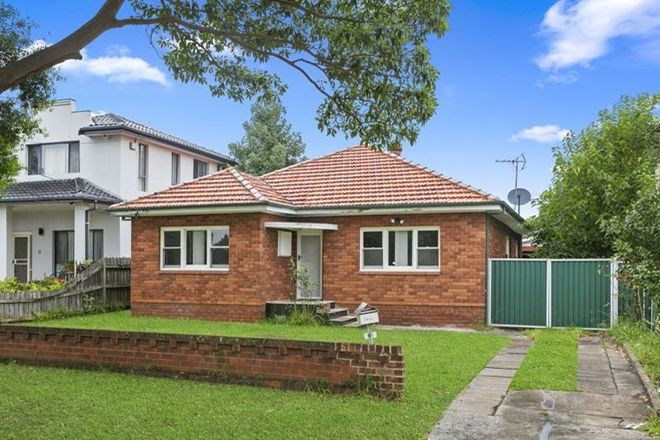 Picture of 82 Myall Street, MERRYLANDS NSW 2160
