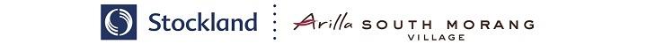 Branding for Arilla