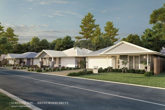 Picture of Lot 12/10 Brentwood Drive, HARRINGTON NSW 2427
