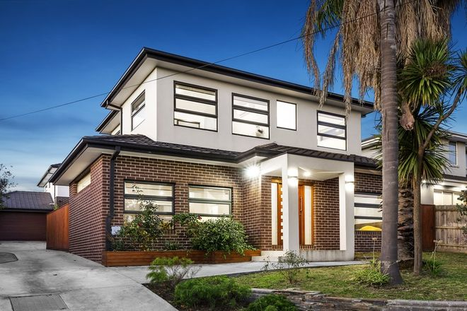Picture of 1/54 Erskine Road, MACLEOD VIC 3085