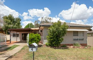 Picture of 4 Fisher Road, Tamworth NSW 2340