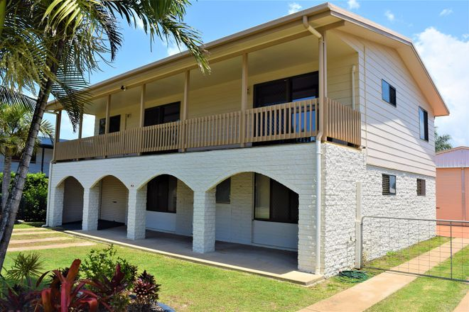 Picture of 37 Ocean St, BURNETT HEADS QLD 4670