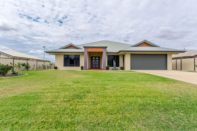 Picture of 17 Callaghan St, EMERALD QLD 4720