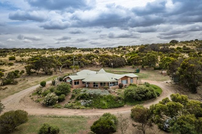 Picture of 35336 Brand Highway, GREENOUGH WA 6532