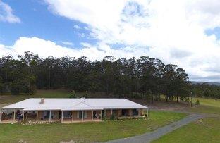 283 Locketts Crossing Road, Coolongolook NSW 2423
